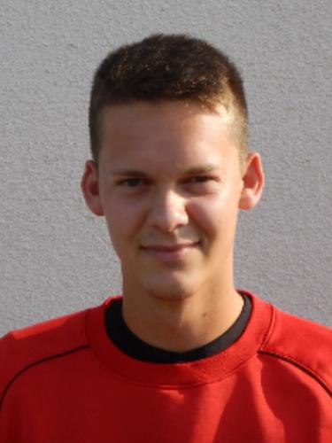 Daniel Rohrbacher