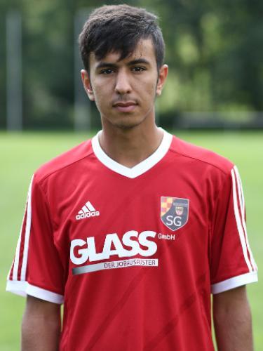 Khalil Al Aweid