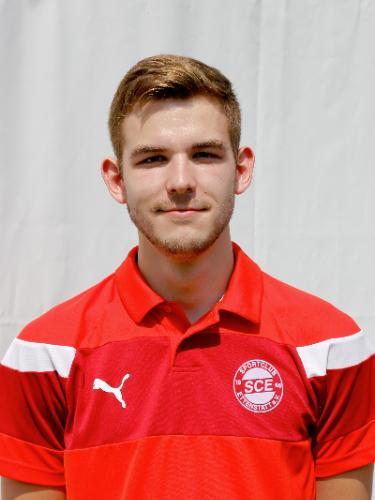 Yannick Hartmann