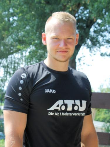 Heiko Markl