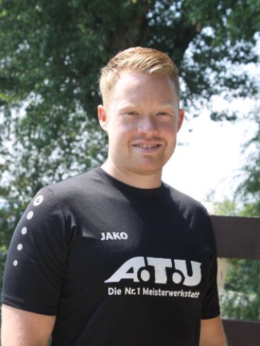 Steffen Markl