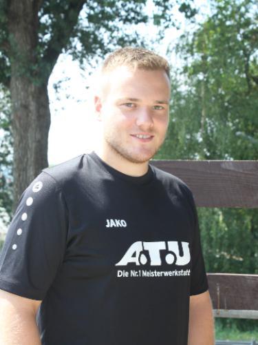 Christoph Spranger