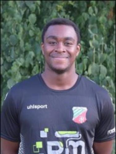 Gauthier Agbodji