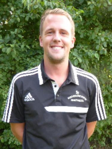 Jonas Schuessel