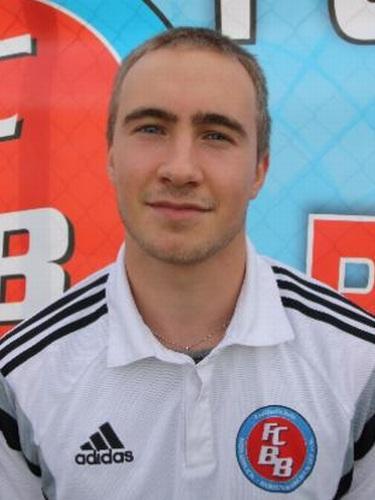 Matthias Seisenberger