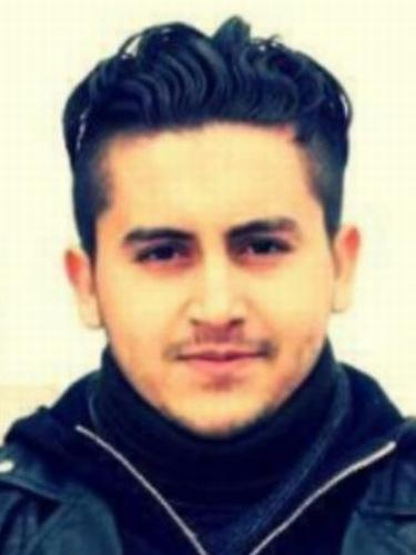Fardin Rezaie