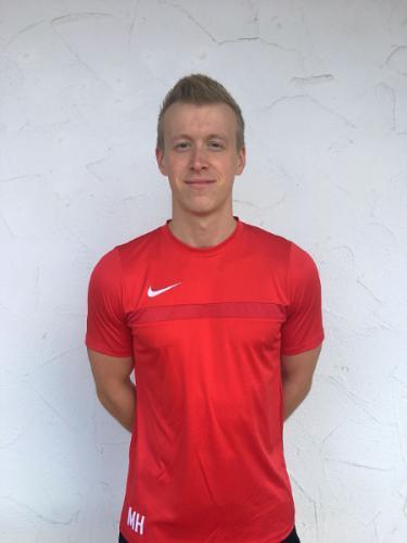 Marcus Henninger