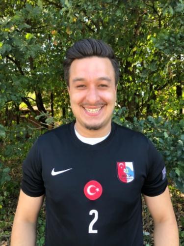 Osman Karakollukcuoglu