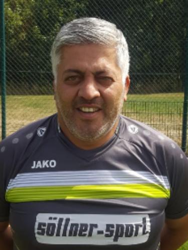 Murat Araci