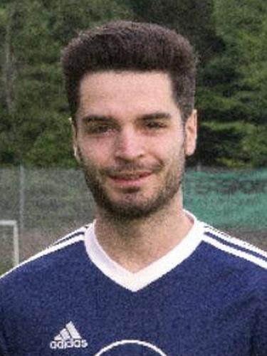 Stefan Garhammer