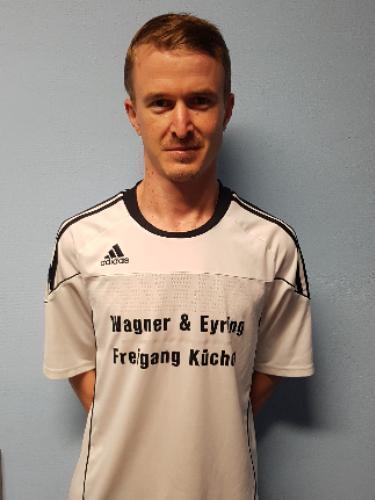 Andreas Settgast