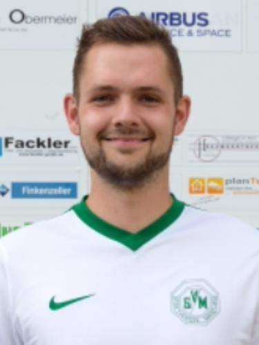 Fabian Burchard
