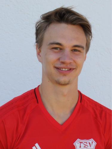 Jakob Schwarzbauer