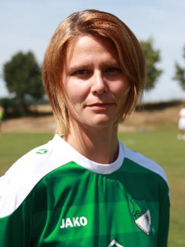 Sabine Mueller
