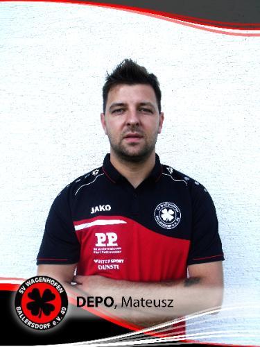 Mateusz Depo