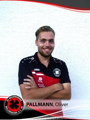 Oliver Pallmann