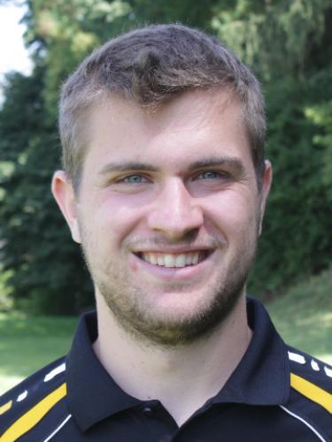 Lukas Friedel