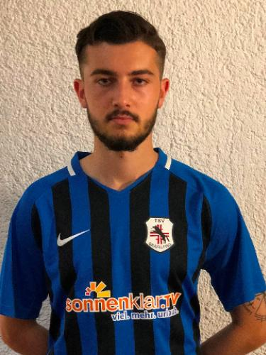 Luca Menna
