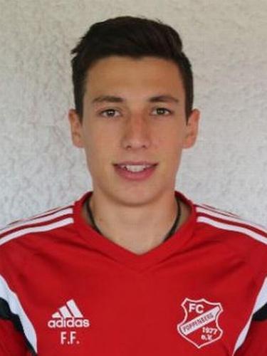Fabian Fruechtl