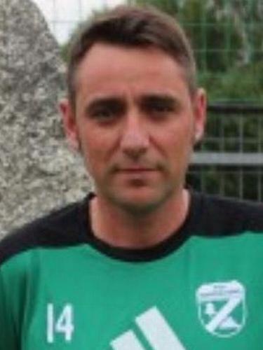Stefan Eckmueller