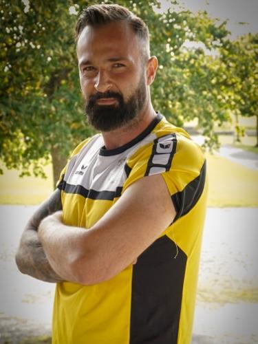 Christos Gkouziotis