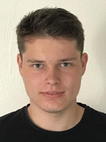 Maximilian Maier