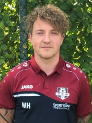 Marco Hedrich