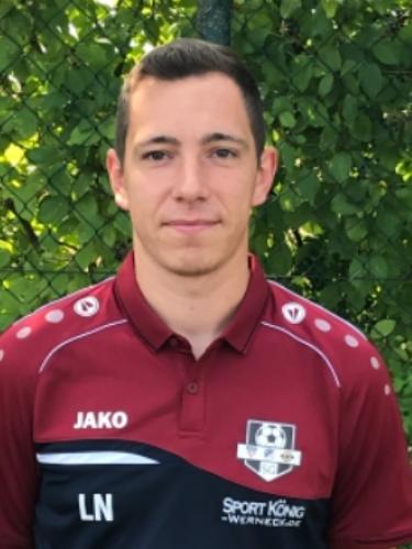 Lukas Neubert