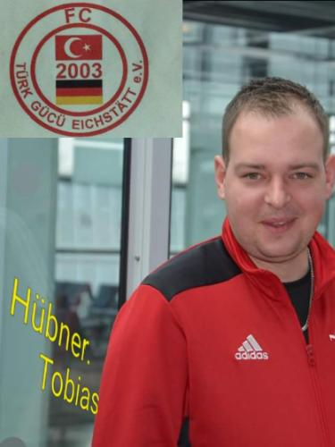 Tobias Hübner