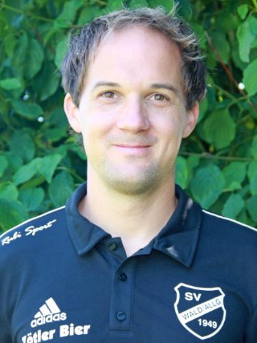 Ulrich Rau