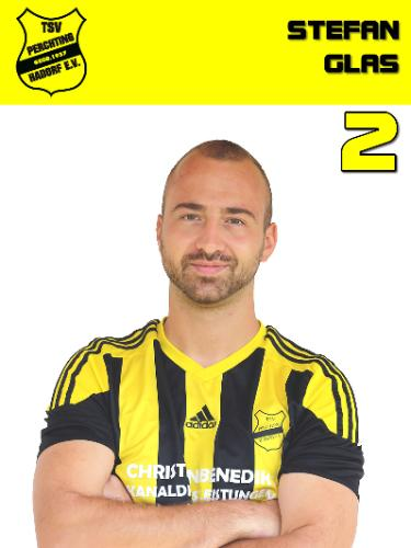 Stefan Glas