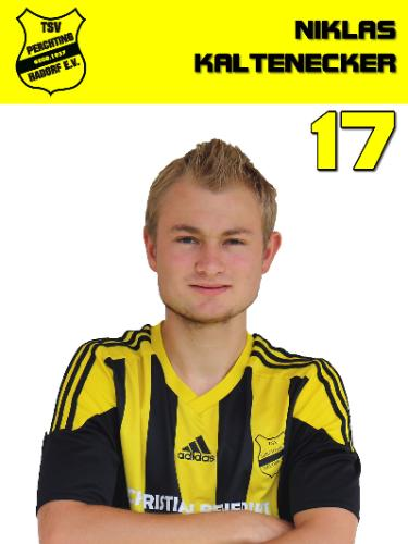 Niklas Kaltenecker