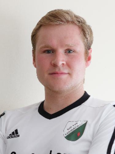 Jonas Liedel