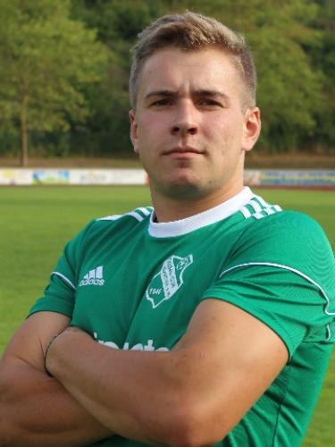Moritz Macharowsky