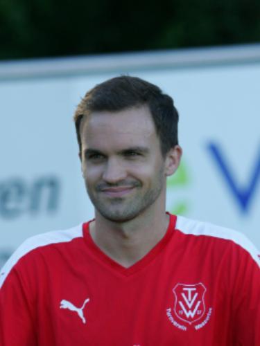 Maximilian Vaeth