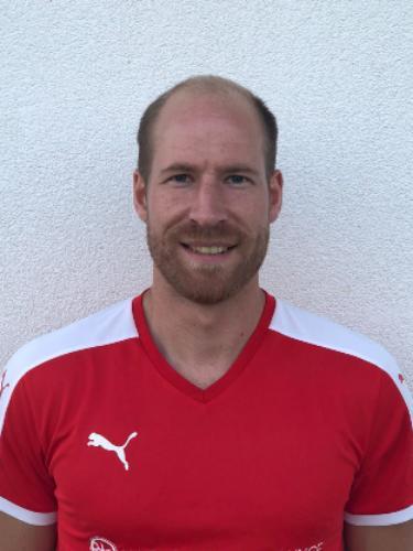 Martin Zwick