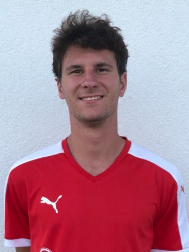 Alexander Messmer