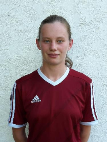 Anita Rieger