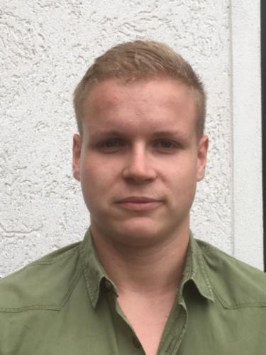 Nicolai Mantel