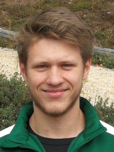 Maximilian Otte