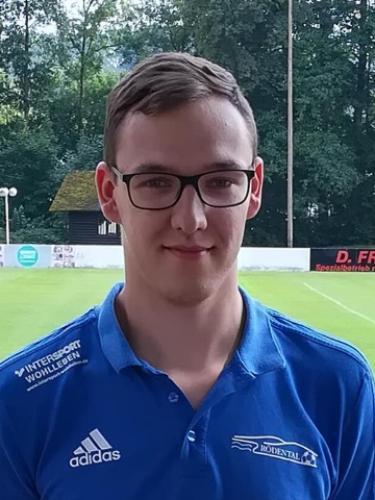 Fabian Markert