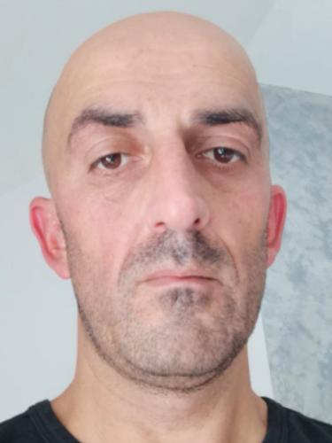 Mustafa Dzankovic