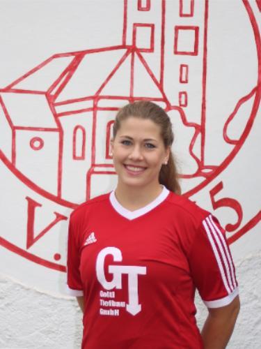 Sarah Brandl