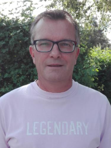 Bernd Buettner