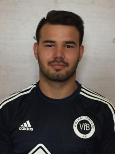 Joel Romero Ouvina