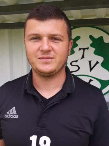Bogdan Pandrea