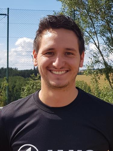 Sebastian Mattes