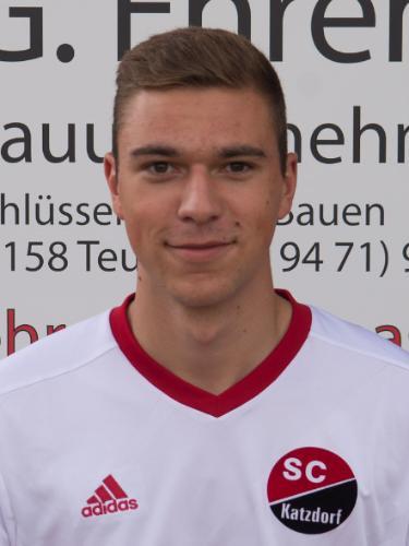 Tobias Kagerer