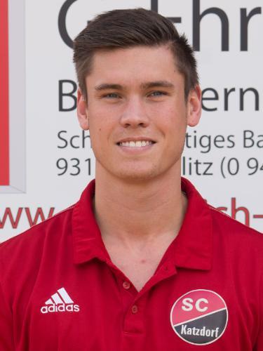 Lukas Mette