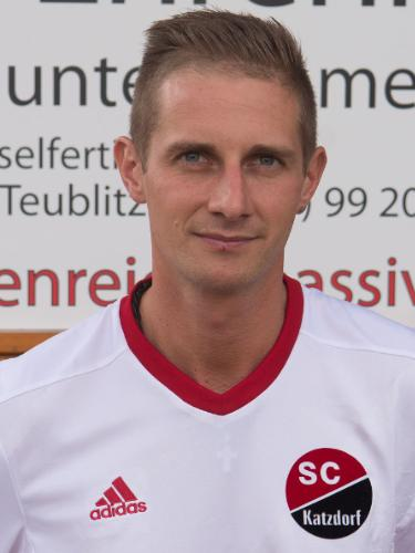 Christian Reil